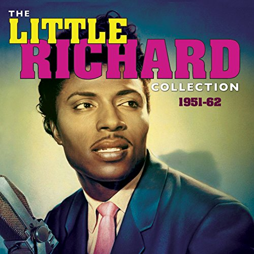 The Little Richard Collection ...