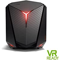 Lenovo Legion Y720 Cube Desktop - 7th Gen Intel Core i7-7700 Kaby Lake Processor Up to 4.2 GHz, 8GB DDR4 Memory, 1TB SATA Hard Drive, 8GB Nvidia GeForce GTX 1080, Windows 10