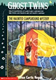 The Haunted Campground Mystery, Dian Curtis Regan, 0590252429