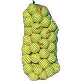 Tourna Pressureless Tennis Ball (Pack of 60)