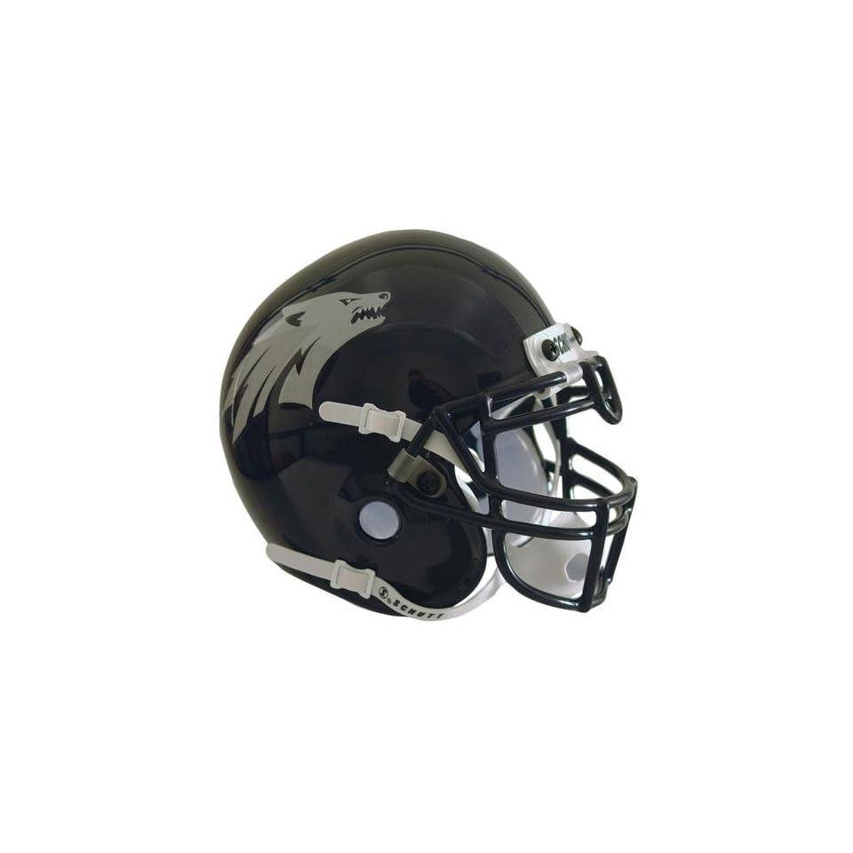 Nevada Wolf Pack NCAA Replica Full Size Helmet