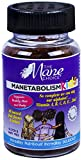 The Mane Choice Manetabolism Kids Healthy Hair Growth Vitamins