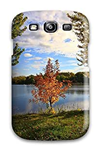 Laura Chris's Shop High Quality Tree Case For Galaxy S3 / Perfect Case
