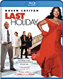 Last Holiday (2006) [Blu-ray]