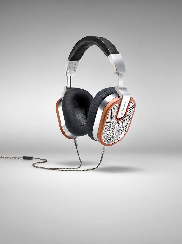 ULTRASONE Edition 15 ハイブリッドテクノロジー搭載のフラッグシップオープンヘッドフォン   B07B3MZCWD