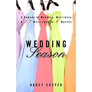 Wedding Season Audiobook