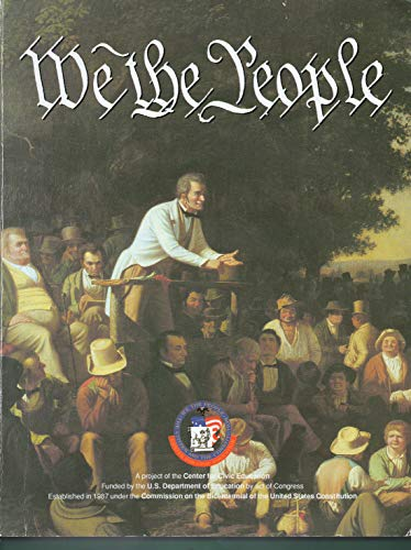 We The People (Student Text)