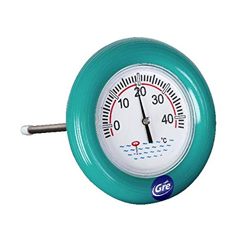 Spool GRE 40054 Buoy Thermometer, Blue, 16 x 16 x 32 cm