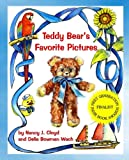 Teddy Bear's Favorite Pictures, Nancy J. Cloyd, 0929915755
