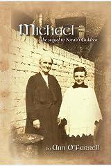 Michael (Norah's Children Trilogy Book 2) Kindle Edition