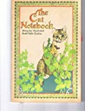 The Cat Notebook, Katy Winters, 0894711334