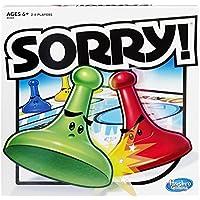 Hasbro Sorry Game A5065