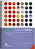img - for Business Builder: Module 4-6 book / textbook / text book