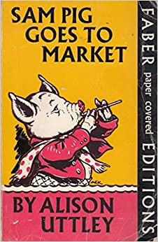 Sam Pig Goes to Market