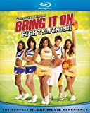 Bring It On: Fight to the Finish [Blu-ray] (Bilingual)