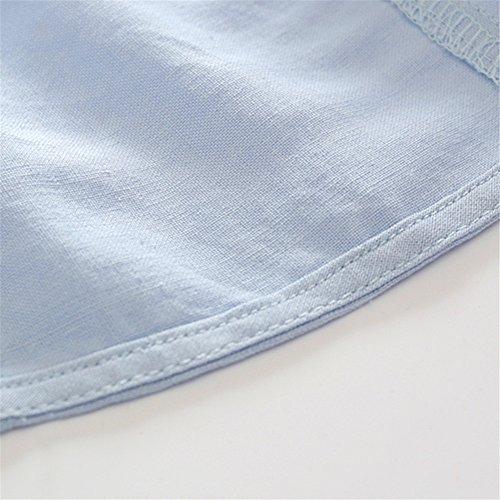 Mud Kingdom Boys Plain Waistcoat 2T Blue by Mud Kingdom (Image #4)