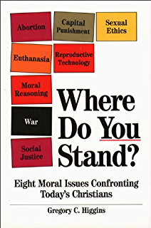Thinking critically about ethical issues kindle edition by vincent eight moral issues confronting todays christians fandeluxe Choice Image
