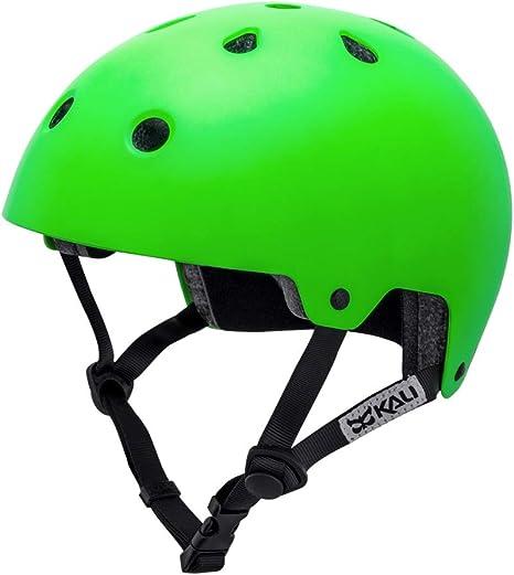 Kali Maha 2.0 - Casco de Bicicleta Hombre - Verde 2019: Amazon.es ...