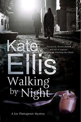 Walking by Night (A Joe Plantagenet Mystery Book 5)