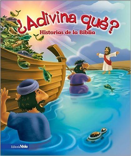 Book Adivina Que
