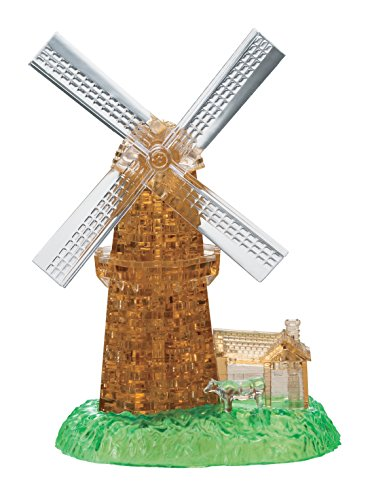 BEVERLY Crystal puzzle 50207 Windmill