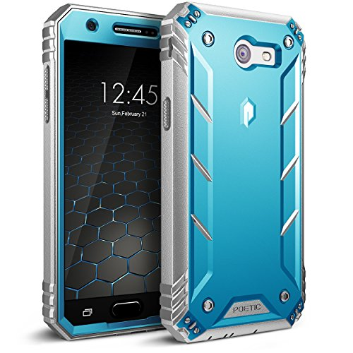 Cheap Cases Poetic Revolution Galaxy J3 Emerge Rugged Case Cover Heavy Duty and Built-In..