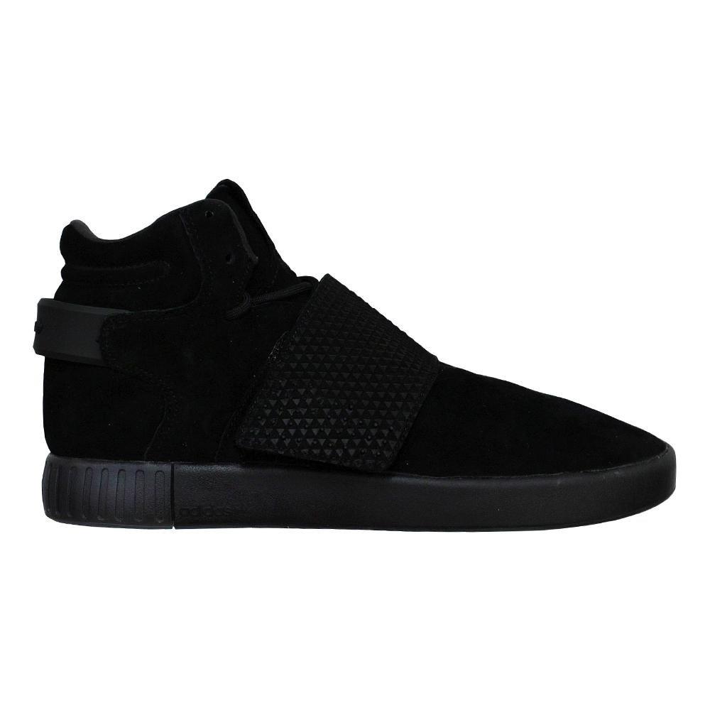 146e9ce204fc39 adidas Originals Tubular Invader Strap BB5036 Blue Sneaker Schuhe Shoes  Mens  Amazon.co.uk  Shoes   Bags