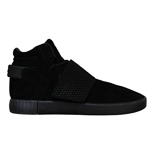 pretty nice dc132 ab4e1 adidas Originals Tubular Invader Strap Mens Hi Top Trainers Sneakers Shoes  (UK 6.5 US 7