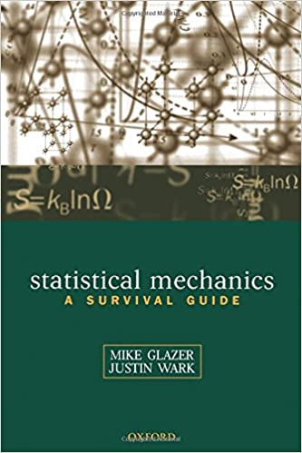 Statistical mechanics a survival guide a m glazer j s wark statistical mechanics a survival guide 1st edition fandeluxe Image collections