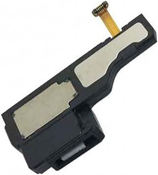 Repuesto Replacement Flex Flat circuito Buzzer módulo Antena caja trasera Loud Speaker altavoz sonido Audio Suoneria