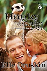 Hanky Panky (The Liberty Heights Series Book 3) Kindle Edition
