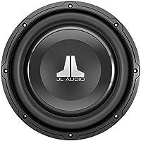10W1V3-4 - JL Audio 10 Single 4-Ohm W1v3 Series Subwoofer