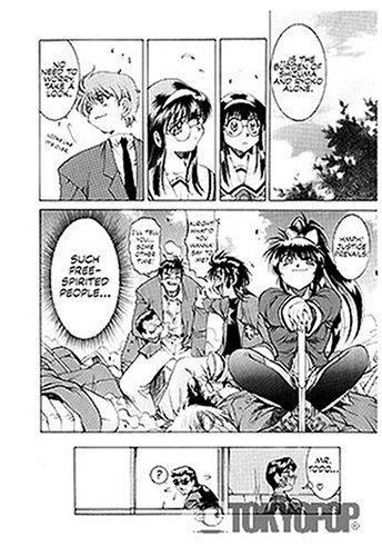Samurai Girl: Real Bout High School, Book 5