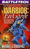Warrior: En Garde (BattleTech, No. 37)