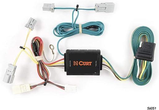 Curt Trailer Wiring Diagram