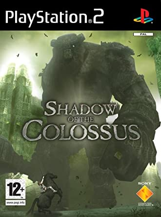 ps2 colossus