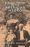 A Social History of the American Negro, Benjamin Griffith Brawley, 0486418219