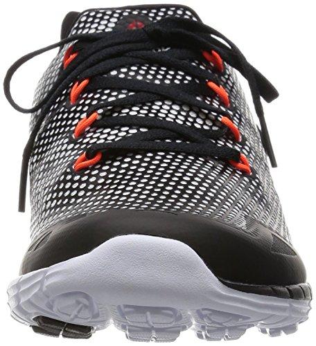 Zpump Noir Running Homme Chaussures 0 Fusion Ghost 3 Reebok HRwq1x