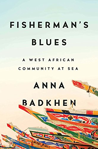 Fisherman's Blues: A West African Community at - The West Village Legends