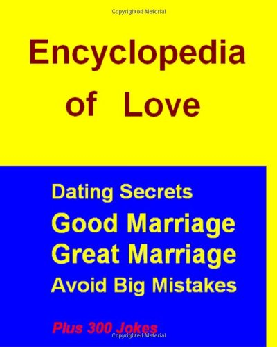 Download Encylopedia of Love pdf epub