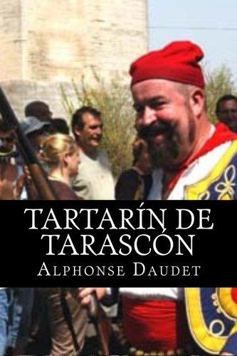 Tartarin de Tarascon (Spanish Edition)