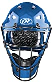 Rawlings Coolflo Youth Catchers Helmet (Royal)