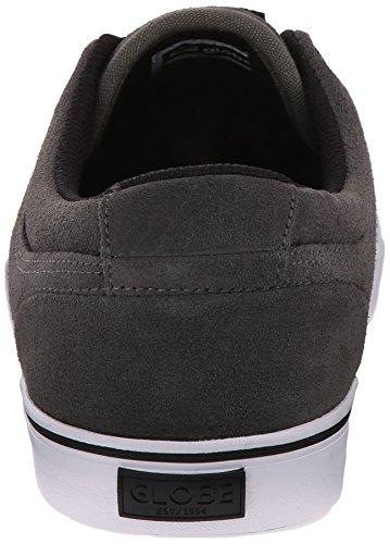 Der GS-Skate-Schuh der Kugel-Männer Kohle / Schwarz