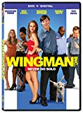 Wingman Inc. [DVD + Digital]