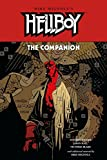 img - for The Hellboy Companion book / textbook / text book