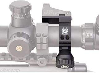 product image for GG&G B-Comp Ring with Mini Red Dot Mount, Black