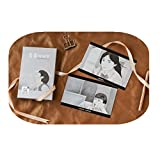 """30pcs/packed two pack to sell """"youth screening room"""" design blessing message wedding greeting cards"""