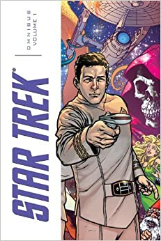 Star Trek Omnibus June 9, 2009