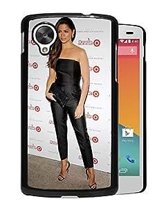 New Custom Designed Cover Case For Google Nexus 5 With Camila Alves Girl Mobile Wallpaper(4).jpg