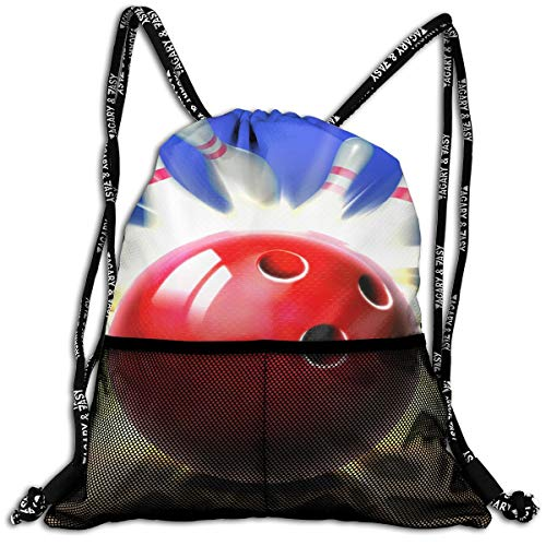 TFONE Merry Christmas Theme Duffel Bag Sports Gym Weekend Bags with Shoe Compartmen